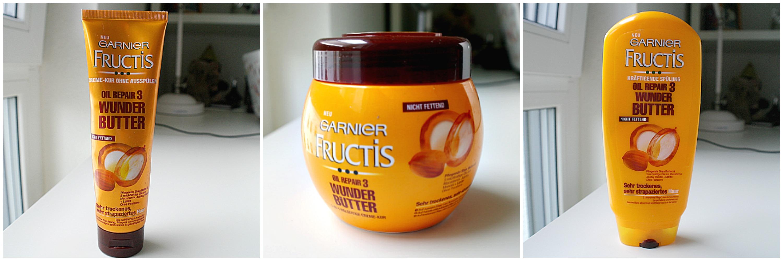 Linha Wunder Butter