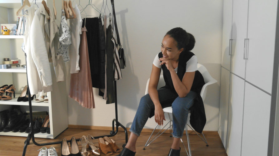 Fashion: My Style, One Women, Many Styles // Meu Estilo, Uma Mulher, Vários Looks